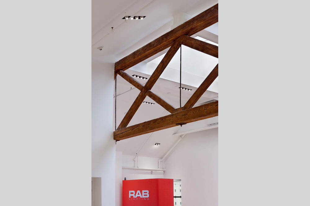 RAB Showroom