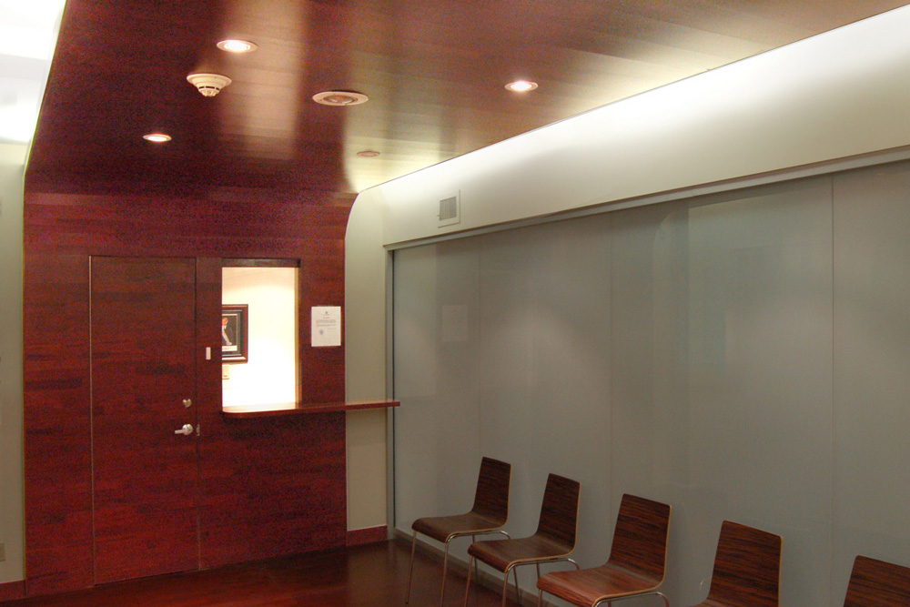 Design for the Consulate of Uruguay in New York by Soluri Architecture